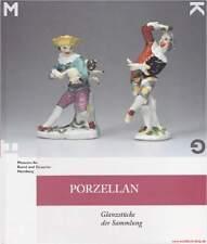 Fachbuch wertvolles altes Porzellan aus dem MKG Hamburg, neues Buch, STATT 22,50