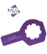 ALG Defense * Barrel Nut Wrench * 02-576 New!