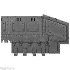 B1-10 BLINDAGE CHENILLE GA ARRIERE 13 BANEBLADE WARHAMMER W40K BITZ SHADOWSWORD