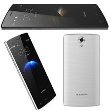 """5.5"""" HOMTOM Android 5.1 Dual SIM/Camera 16GB Quad Core 4G Mobile Smart Cellphone"""