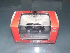 2006 Reel Rides Top Gun Malibu International 1958 Porsche Speedster Die Cast Car