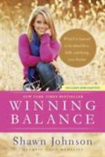 Winning Balance: What I've Learned about love, faith, and dreams, Shawm Johnson