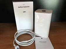 Apple Airport Extreme WiFi Router w/box and manual