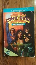 overstreet comic book price guide 26th edition 1996
