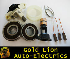 "ALTERNATOR REPAIR KIT FOR BOSCH ""INTERNAL FAN"" TYPE ALTERNATOR."