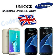 UNLOCK CODE SAMSUNG PHONE TABLET ANY MODEL LOCKED TO EE O2 VODAFONE THREE