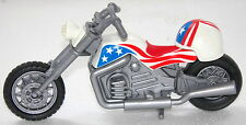 Chopper motocicleta con casco Playmobil a Easy Rider Custom estados unidos America racing 1355