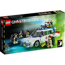 Lego 21108 Ghostbusters ecto - 1