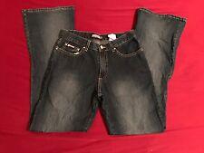 Bubblegum Jeans Size 7/8~28 waist x 32 inseam 100% Cotton Style # 1089-33
