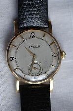 LeCoultre 14K solid yellow gold, Vacheron VXN high-quality movement