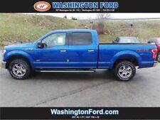 Ford: F-150 XLT Chrome A