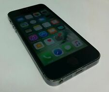FOR PARTS/REPAIR Apple iPhone 5s - 32GB - Space Gray (Unlocked) NO TOUCH ID