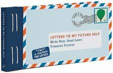 Letters to My Future Self: Write Now. Read Later. Treasure Forever., Redmond, Le