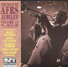 FREE US SH (int'l sh=$0-$3) NEW CD Various Artists: Best of Afrs Jubilee V.11 Im