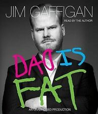 Dad Is Fat by Jim Gaffigan (CD-Audio)