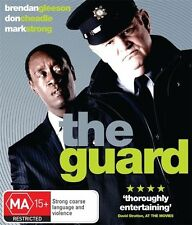 The Guard Blu-ray Discs