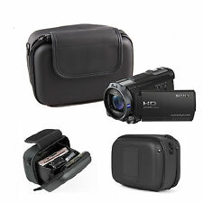 Hard Camcorder Case Bag For Canon LEGRIA HF R38 R36 R306 R28 R26 R206 R47 R406