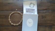 Vintage Christian Dior necklace! EXCELLENT CONDITION! !see photos!