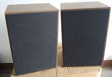 """1 Paar Boxen / Lautsprecher -- """" Expert 200 """" -- 70er 80er Jahre -- TOP !!!"""