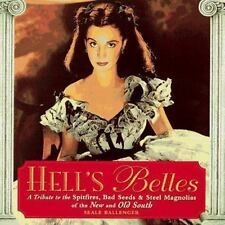 Hell's Belles Vol. 1 : A Tribute to the Spitfires, Bad Seeds and Steel Magnolias