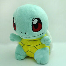 "New 12"" Pokemon Squirtle  Plush Toy Doll"