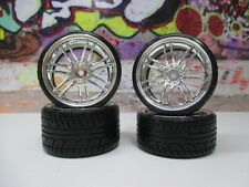 HPI 1/10 Rays Drift Wheel Yokohama LP Low Profile 29mm 35mm Set (4) OZ RC Models