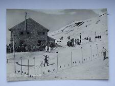 ETNA Catania Bar Ristorante Corsaro sci sciatori