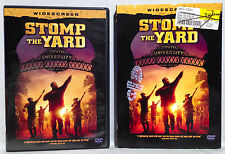 Stomp the Yard (Dance DVD, 2006) Widescreen, Columbus Short, Meagan Good, Ne-Yo