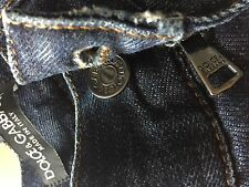 Dolce& Gabbana Fashionable Iconic Jeans