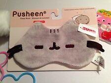 Pusheen cat sleep mask (GUND)