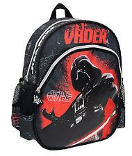 Star Wars Kindergarten Rucksack Clone Wars Rucksack für Kinder Anakin EDEL NEU