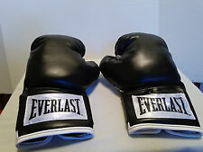 SAVE!!!  2 PAIR - EVERLAST - Advanced Boxing Training Gloves NIB   SIZE 12 oz