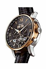 Ingersoll -Grand Canyon II- IN4503BK Herrenarmbanduhr