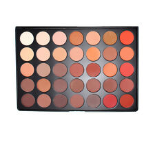 Morphe 35OM -Matte Nature Glow Palette - 100% AUTHENTIC - IN STOCK