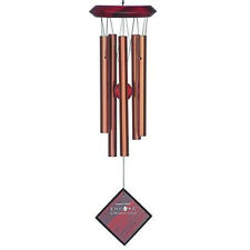 Woodstock Mars Wind Chime Bronze V HIGH QUALITY Beautiful tone Garden Chime