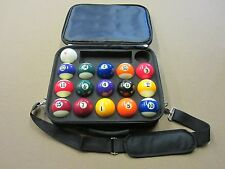 Aramith Pool Ball Case Billiard Balls Case