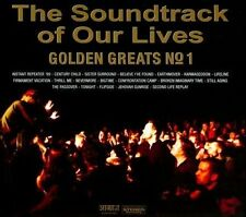 The Soundtrack of Our Lives - Golden Greats No. 1 CD 2011
