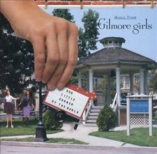 Our Little Corner of the World: Music from the Gilmore Girls by Original...