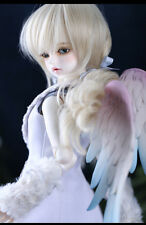 1/4 bjd doll Dain - Moon Light Elves free eyes +face make up