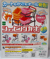Mini Trolley New Color Complete 5pcs - Epoch Gashapon , h#10
