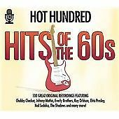 Various Artists - Hot Hundred (Hits of the 60s, 2015)
