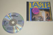 Taste - Live At The Isle Of Wight / Polydor 1992 / Germany
