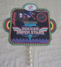 1994 KONAMI SOCCER SUPER STARS POP VIDEO PROMO
