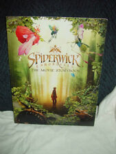 The Spiderwick Chroniclws The Movie Storybook 2008 paperback