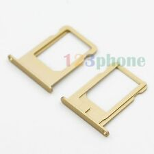 BRAND NEW SIM CARD SLOT TRAY HOLDER FOR IPHONE 5S #F-667_GOLD