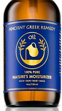 100% Organic Blend Of Olive, Lavender, Almond and Grapeseed Oil With Vitamin E,