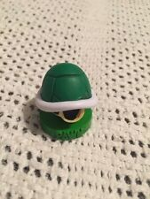 Super Mario Chess Koopa Shell Pawn Figure Replacement Parts Cake Topper Toy VGC