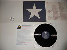 Neil Young Hawks & Doves 1980 HS 2297 1st Analog ARCHIVE MASTER Ultrasonic CLEAN