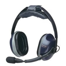 NIB PilotUSA PA-1771T ANR Aviation Pilot Stereo Headset