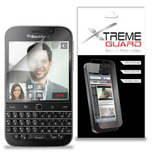 Genuine XtremeGuard Screen Protector For BlackBerry Classic Q20 (Anti-Scratch)